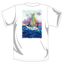 OLD MAN  AND THE SEA $15